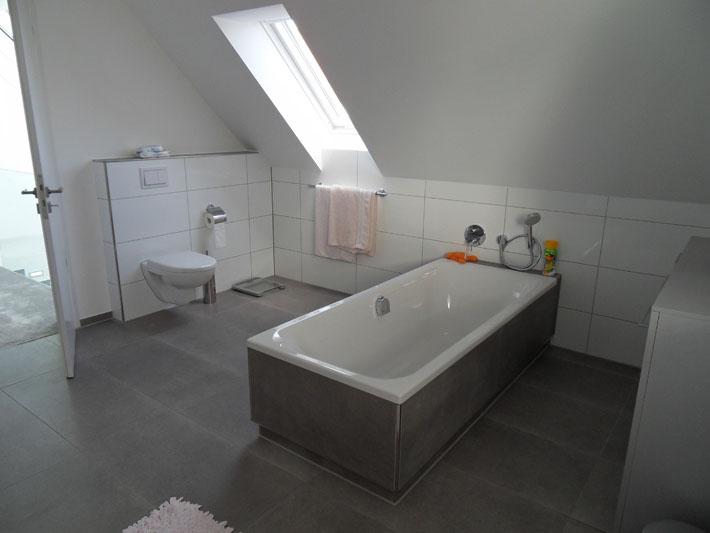 Volkert Org Badsanierung